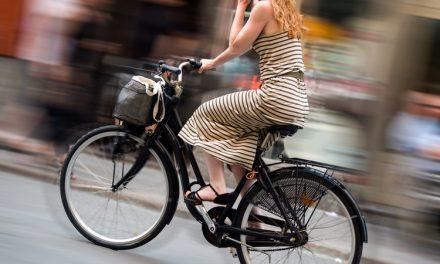 Circuler à pied ou en vélo à Pélissanne devrait être un acte quotidien naturel