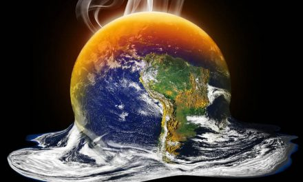 LE RECHAUFFEMENT CLIMATIQUE:  UN DIAGNOSTIC ALARMANT MAIS IL EST ENCORE TEMPS D'AGIR