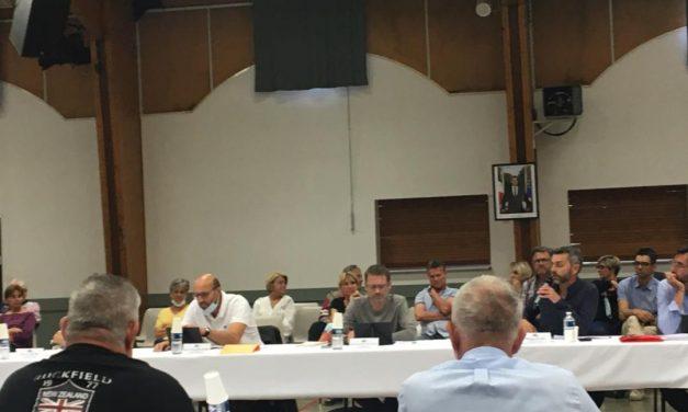 CR du 2ème conseil municipal – 11 juin 2020